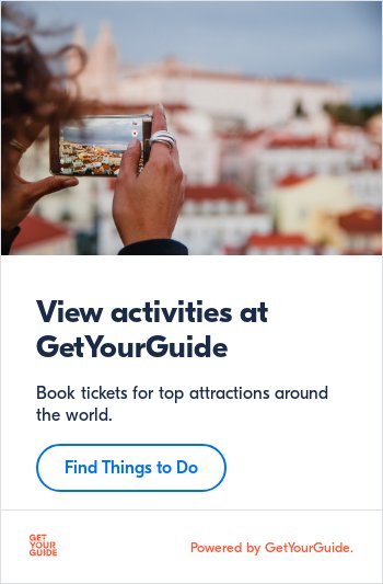,100185: Get Your Guide