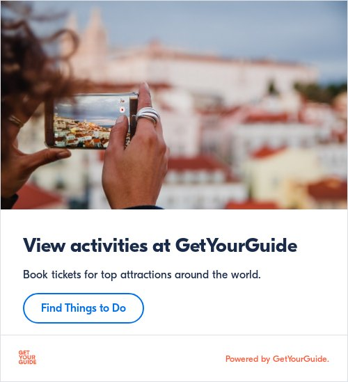108739: Get Your Guide