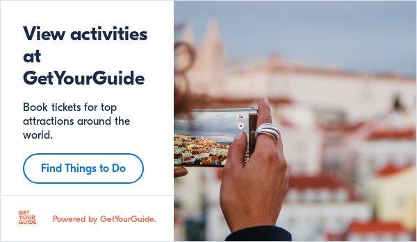 Bergen: Get Your Guide