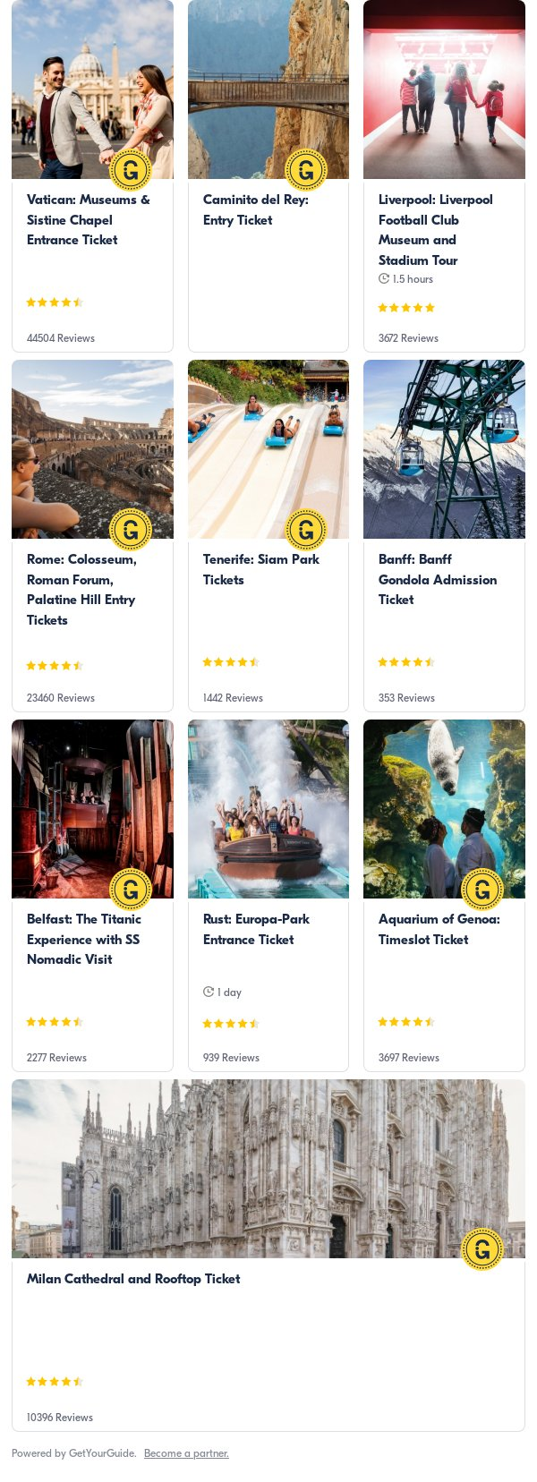 Shanghai: Get Your Guide