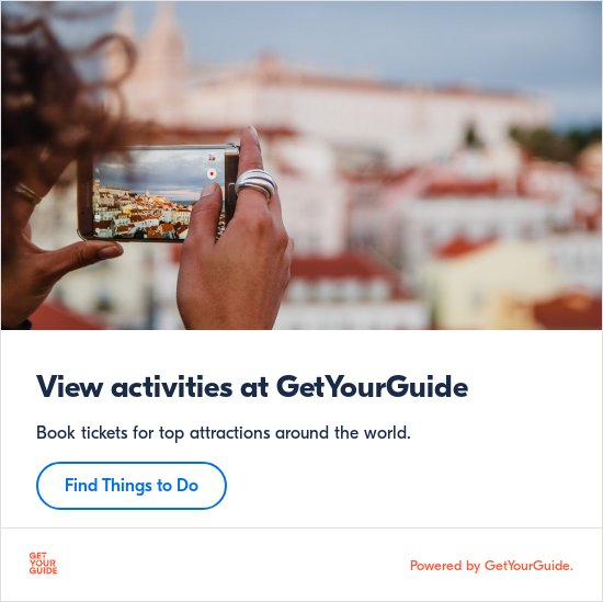 169015: Get Your Guide