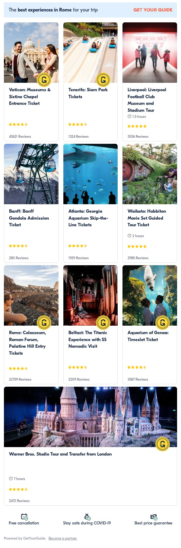 paros: Get Your Guide